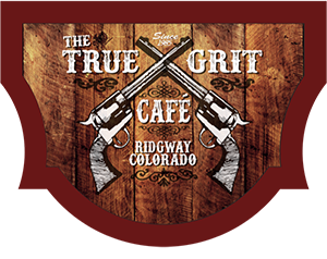 True Grit Cafe Logo